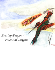 Soaring Dragon - Potential Dragon